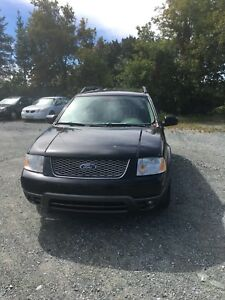 FORD FREESTYLE 2006 6PLACES 819-943-4828