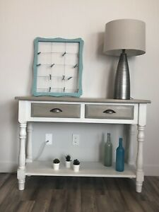 Sofa table /entrance table