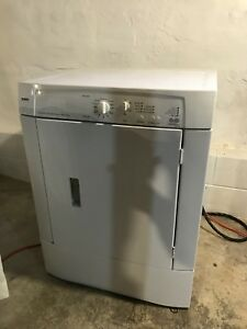 Kenmore Clothes Dryer - Electric
