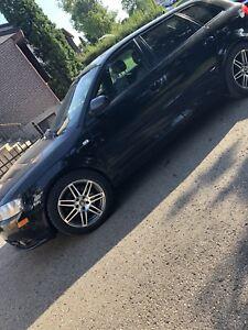 Audi a3 3.2L V6 quattro S-line