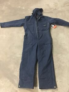 Workwear Coveralls NEW