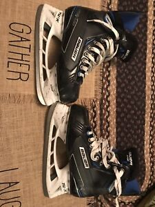 Bauer Nexus 2700 Skates Men's 7D