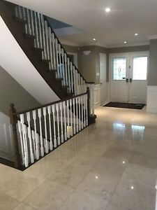 Beautiful Luxurious house in Markham