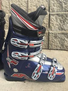 Nordica 4 buckle boots