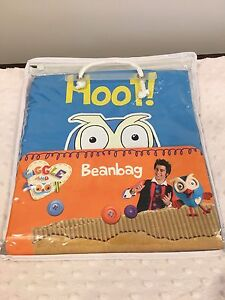 Giggle and Hoot beanbag Horningsea Park Liverpool Area Preview