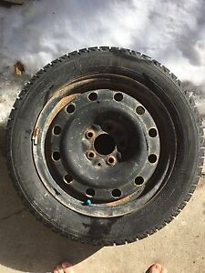 205/55/r16 set of winter tires