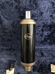 Blue Bottle Rocket Stage 2 tube microphone