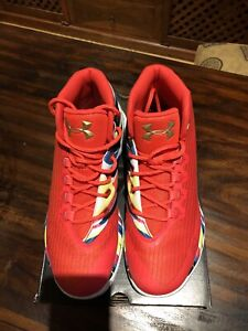 111043aa9878 Under Armour SC youth shoes