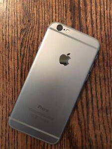 Apple iPhone 6 - 16 GB used and unlocked