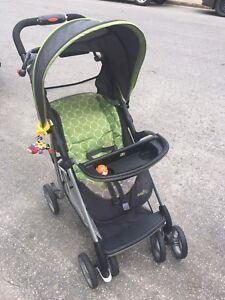 Poussette/ stroller 45$