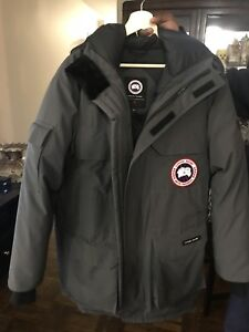 Men's Canada goose expedition size S