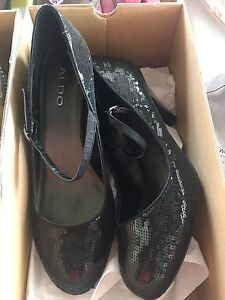 Aldo shoes size 8.5