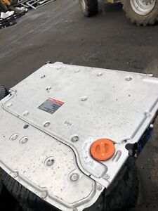 2008 ford escape hybrid battery