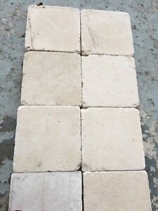 Tiles - variety of shapes, styles and sizes