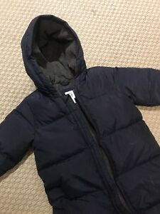 GAP Baby boy winter coat