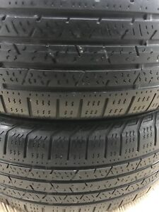 235/65R17 Continental Crosscontact LX Pro