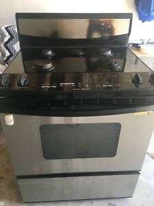 Kitchen Aid Superba Gas stove