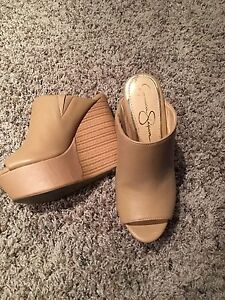 Jessica Simpson wedges Sz 5.5