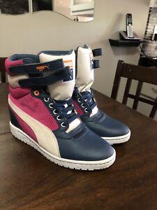 Sneakers PUMA SKY à vendre!