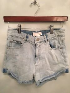 Garage Size 3 Shorts