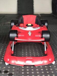 4Baby Racing Car Walker