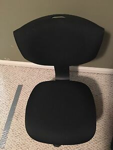 Brand New black office chair $40 OBO