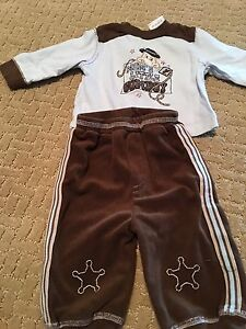 Boys 3 month outfit