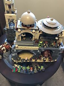 Custom Star Wars Lego