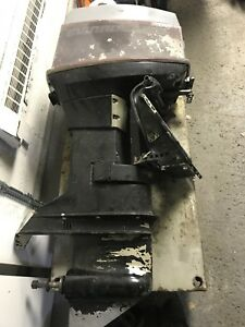 Evinrude 70 for parts