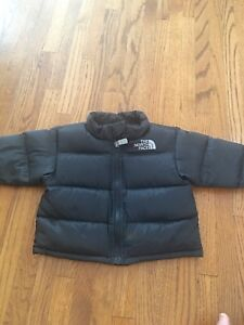Winter Suit & Jacket - 3 to 6 Month