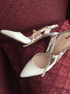 Lady's shoes size 7 brand new