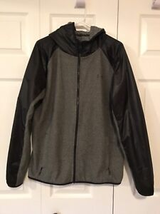 Under Armour, Women's Full Zip Hoodie, Size XL