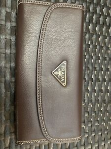 Prada women's wallet brand new never used $50 Epping Whittlesea Area Preview