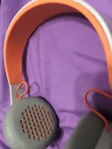 House Of Marley Roar On-Ear Headphones With In-Line Controls