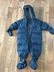Snowsuits / 6-12 months / Gap