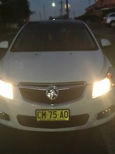 2014 Holden cruse Bexley North Rockdale Area Preview