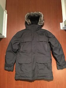 McMurdo Parka III  from The North Face M-size