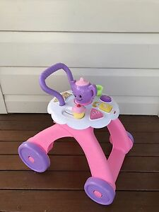Fisher price laugh n learn teacup walker Hamilton South Newcastle Area Preview