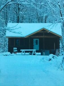 Cabin for Sale - Move to your location