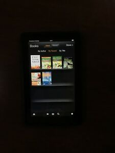 KindleFire Tablet