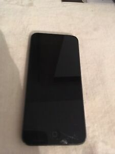 16 GB Apple iPod touch 6th generation a1574