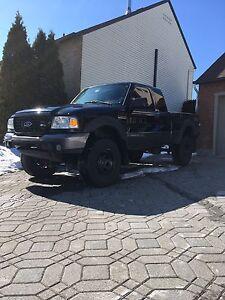 Ford Ranger FX4 2006