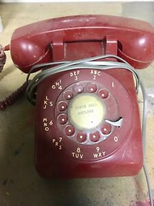 Bell Telephone collectors item