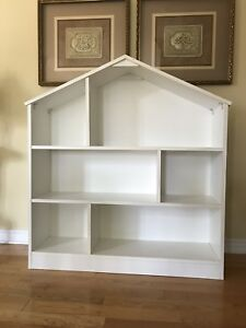 Wood Toy/Bookcase