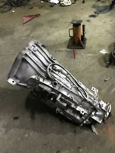 Transmission Ford 6.0 Powerstroke LCF V6 Powerstroke neuve