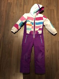 Obermeyer ski suit / snow suit