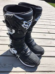 Fox Comp 5 size 13 Motocross Boots
