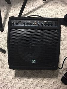 Yorkville Wedge Speaker in Perfect Condition
