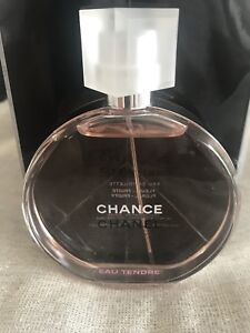 Brand New Chanel Chance Perfume 100 ml