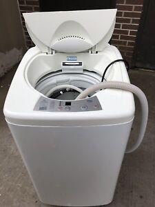 Brand NEW Haier portable washer (5kg) .... can Deliver